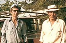 Duncan Ballantyne, Sr., and Duncan Jr